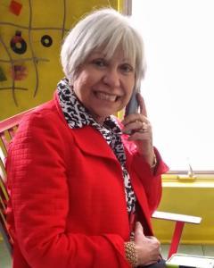 Sue Larrison